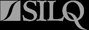 large grey silq logo