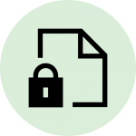 silq solicitor safe custody feature icon
