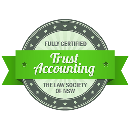 silq solicitor trust accounting feature icon