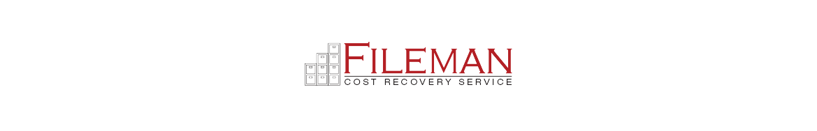 fileman cost recovery service logo